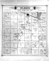 St Johns Township, Kandiyohi County 1886